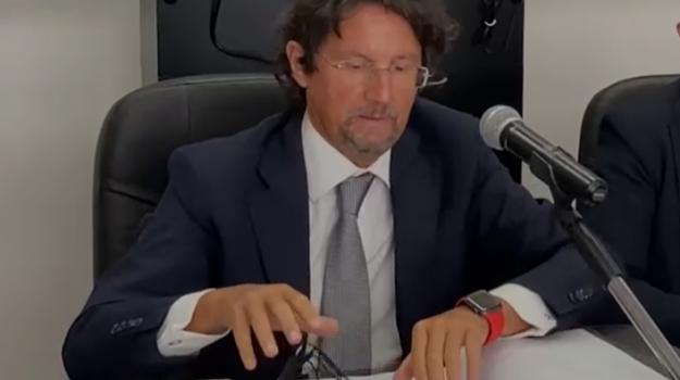 'ndrangheta, catanzaro, cripto, reggio calabria, Domenico Tedesco, Catanzaro, Cronaca