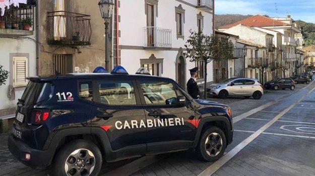 arresto, carabinieri, gioiellerie, ladrto seriale, pianopoli, Catanzaro, Cronaca