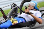 Paralimpiadi Tokyo: l'Italia supera le 50 medaglie. Oro la staffetta handbike, altro argento nel nuoto