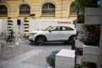 Honda HR-V e:HEV Full Hybrid, il nuovo SUV coupè