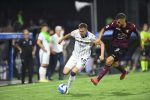 L'Atalanta soffre, ma batte la Salernitana 0-1. Decisivo Zapata - IL TABELLINO