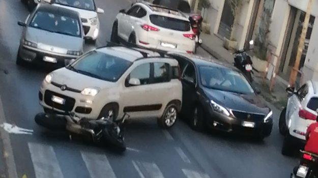 giammoro, incidente ss 113, Messina, Cronaca