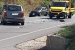 Due feriti in un incidente a Fuscaldo: 30enne in gravi condizioni