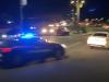 Folle inseguimento a Cirò Marina, carabinieri fermano un minore VIDEO