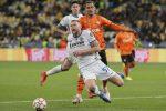 L'Inter sbatte con la Shakthar, soltanto 0-0 contro De Zerbi