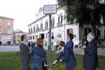 Cosenza omaggia lo storico e scrittore Coriolano Martirano intitolandogli una piazza