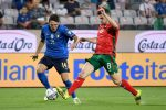 Qualificazioni Mondiali 2022, l'Italia stecca con la Bulgaria (1-1). Non basta Chiesa
