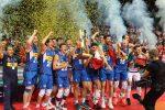 Eurovolley, immensa Italia! Azzurri campioni d'Europa! Sorride la Calabria con un super Daniele Lavia