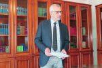 Il procuratore di Crotone Giuseppe Capoccia