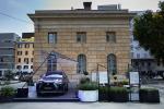 Lexus NX, la visione della mobilità del futuro alla Milano Design Week