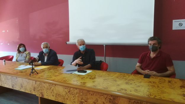 agroalimentare, lamezia terme, Annamaria Bavaro, don Giacomo Panizza, Gennarino Masi, Vincenzo Linarello, Catanzaro, Economia