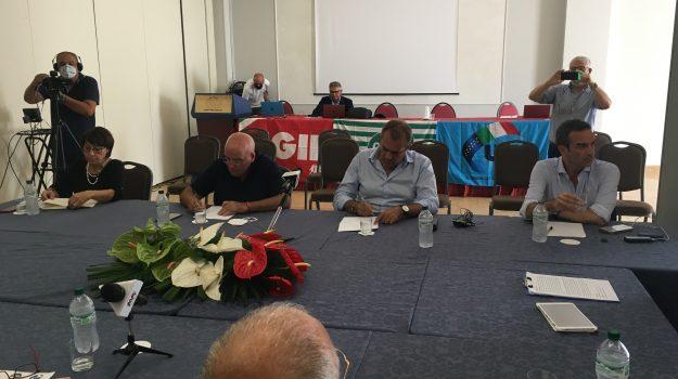 confronto, elezioni regionali calabria, Amalia Bruni, Luigi de Magstris, Mario Oliverio, Roberto Occhiuto, Calabria, Politica