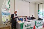 Liberi Agricoltori, Mangone riconfermato presidente regionale