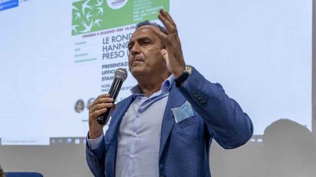 elezioni regionali calabria, luigi de magistris, Calabria, Politica