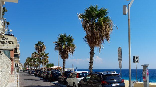letojanni, messina, parcheggio, Messina, Cronaca