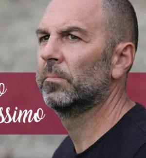Reggina a lutto per l'improvvisa scomparsa del segretario Massimo Bandiera