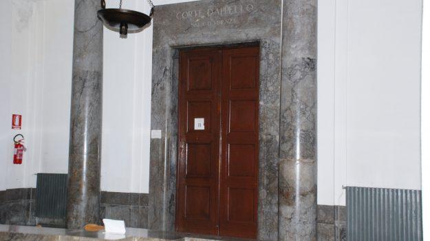 assolto, atti persecutori, corte d'appello, taormina, Vincenzo Buciunì, Messina, Cronaca