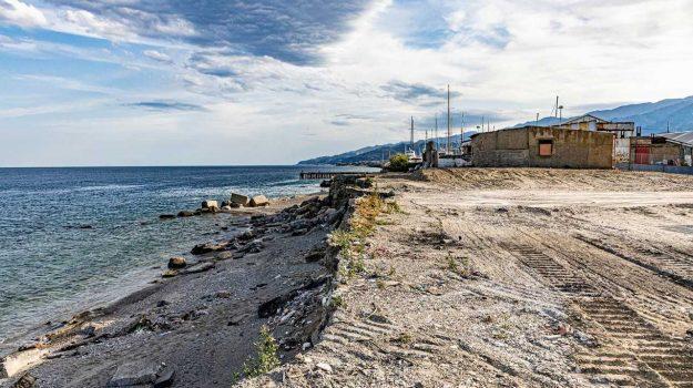 messina, Piano di utilizzo del Demanio marittimo, Messina, Politica