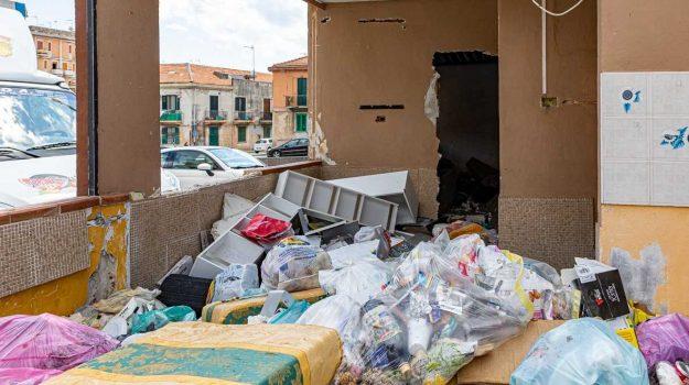 messina, rifiuti, risanamento, Cateno De Luca, Messina, Politica