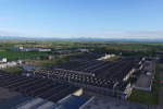 Michelin celebra i 50 anni dello stabilimento di Alessandria