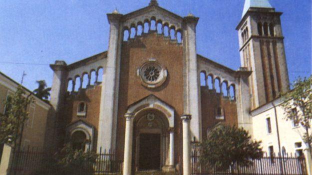 mileto, ordinazione, vescovo, Mons. Attilio Nostro, Catanzaro, Società