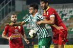 Messina, occorre migliorare in difesa. Ora la sfida di Coppa con il Foggia