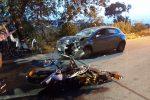 Scontro auto-moto a Gioia Tauro, muore un ragazzo di 25 anni