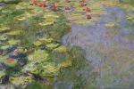 Monet, o delle ninfee: mostra al Palazzo Reale di Milano