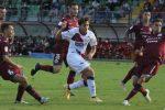Impresa del Crotone, battuta la capolista Pisa 2-1. Decidono Mulattieri e Zanellato