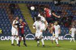 Crotone-Reggina, il derby finisce in parità FOTO