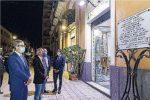 Palazzo Sturiale a Messina: casa Pascoli sta diventando realtà
