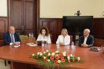 Nanotecnologie per i beni culturali: il progetto presentato a Messina