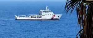 La nave Dattilo