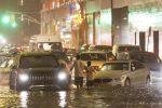 Usa: almeno 46 i morti per l'uragano Ida sulla costa Est