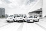 Nissan, 250.000 veicoli elettrici venduti in Europa