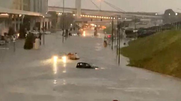 alluvioni, clima, meteo, ondate di calore, Sicilia, Cronaca