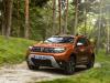 Nuova Dacia Duster, concreta e robusta