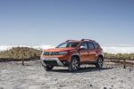 Nuovo Dacia Duster, look da SUV, robusto e versatile