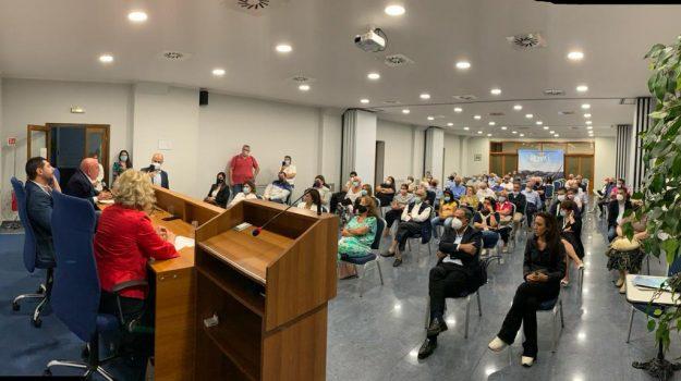 elezioni regionali calabria, sanità, Mario Oliverio, Calabria, Politica