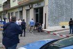 Agguato a Crotone nei pressi dello stadio. Un uomo ucciso a colpi di pistola