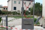 A Paola il restyling della scultura in onore di Luigi Gravina