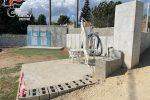 Sequestrate opere edilizie abusive ad Isola Capo Rizzuto, denunciato un 61enne