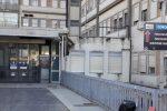 Ospedale Sant'Elia Caltanissetta