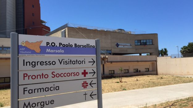 infermiera aggredita, Sicilia, Cronaca