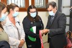 Il rettore di Messina favorevole all'obbligo vaccinale INTERVISTA