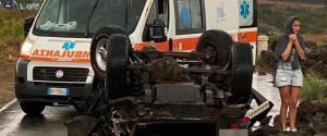 """Tromba d'aria a Pantelleria, 2 morti e diversi feriti. """"Sembrava un tornado"""""""