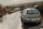 """Tromba d'aria a Pantelleria, Musumeci: """"Chiederemo stato di calamità"""""""