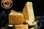 """Parmigiano Reggiano Premium """"40 mesi"""", 60 aziende hanno aderito"""