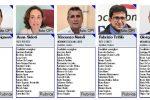 Elezioni a Patti, una poltrona per cinque candidati