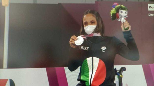 Paralimpiadi Tokyo, Reggio, Sport